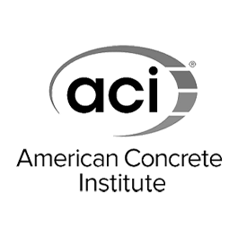 American Concrete Institute gray